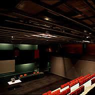 Teatre-estudi