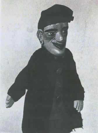 Old Mester Jakel