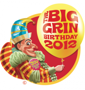 <!--:en-->The Big Grin – a national celebration of Mr. Punch's 350th Birthday<!--:-->