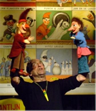 Wim Kerkhove - Jan Káassen