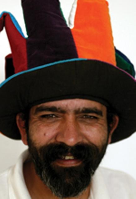 Nidal Khatib
