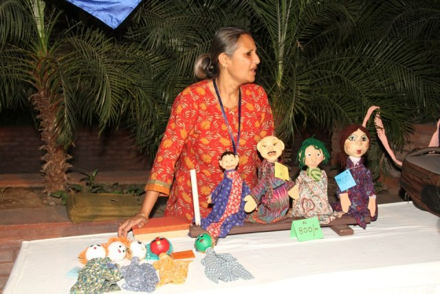 Ishara Festival - New Dheli