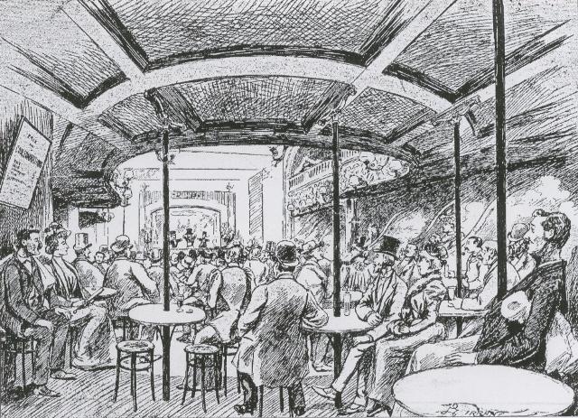 Café Guignol