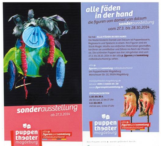 Magderburg Festival