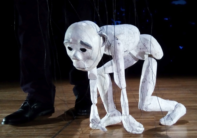 'Identitats' (Identities), by Rocamora Teatre