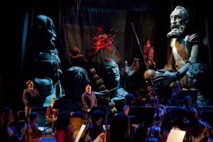 <!--:en-->El Retablo de Maese Pedro by Etcétera inaugurates the newly renovated Teatro Romea in the city of Murcia<!--:-->